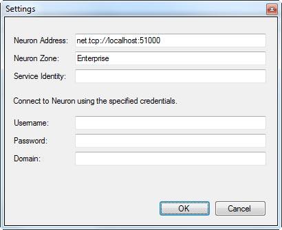 Neuron Address